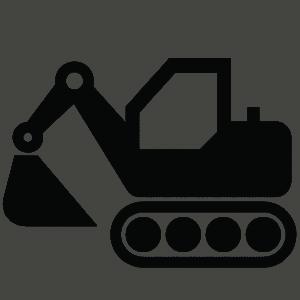 heavy equipment sector