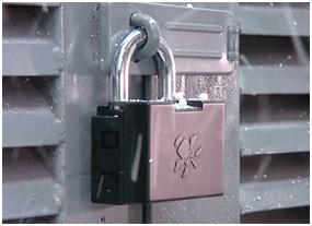 gps lock