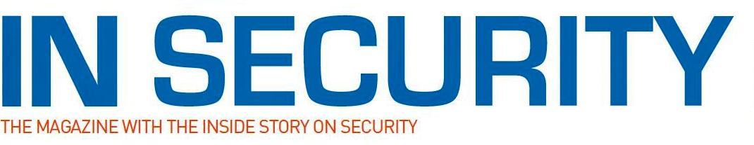 in security magazine