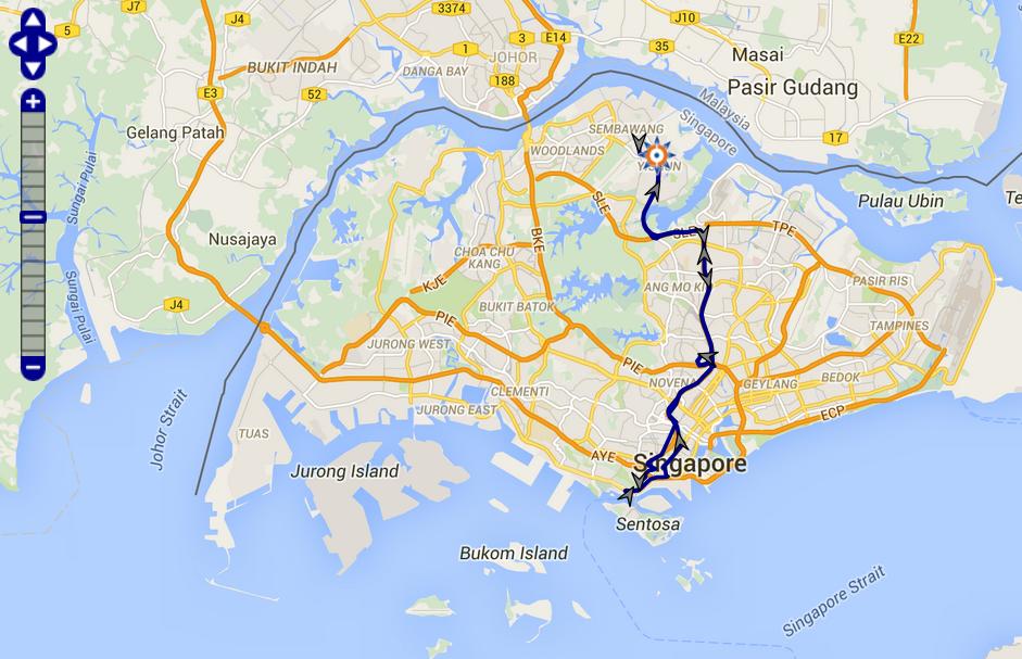 Vehicle Tracking System Singapore