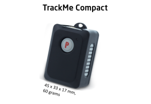 TrackMe Compact