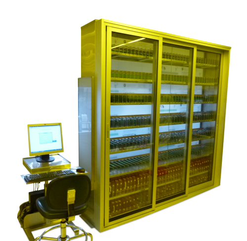 RFID Smart Cabinet