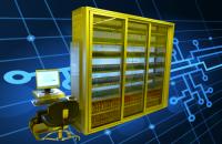 RFID Cabinet