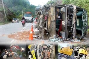 SPAD Bus Tracking Malaysia