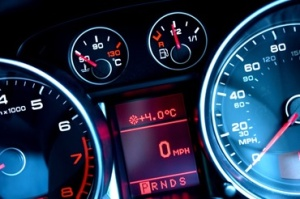 gps for driver idling singapore