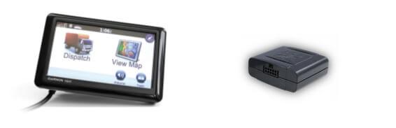 garmin navigator vs gps tracker