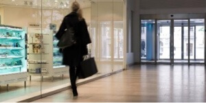 retail sector security