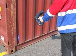 Metal RFID Tracking