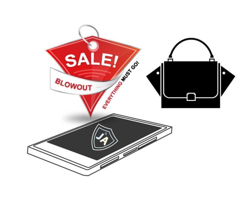 Bluetooth Beacon Sell