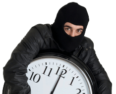 Time Theft